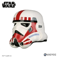 Star Wars: Shock Trooper Helmet - Prop Replica
