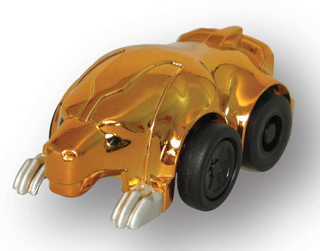 California Creations: Pullback Trucks - Lion Saber