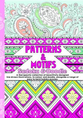 Colouring & Sudoku Mandalas image