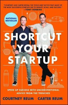 Shortcut Your Startup by Courtney Reum image