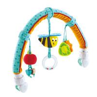 Hape: Garden Friends - Activity Play Arch