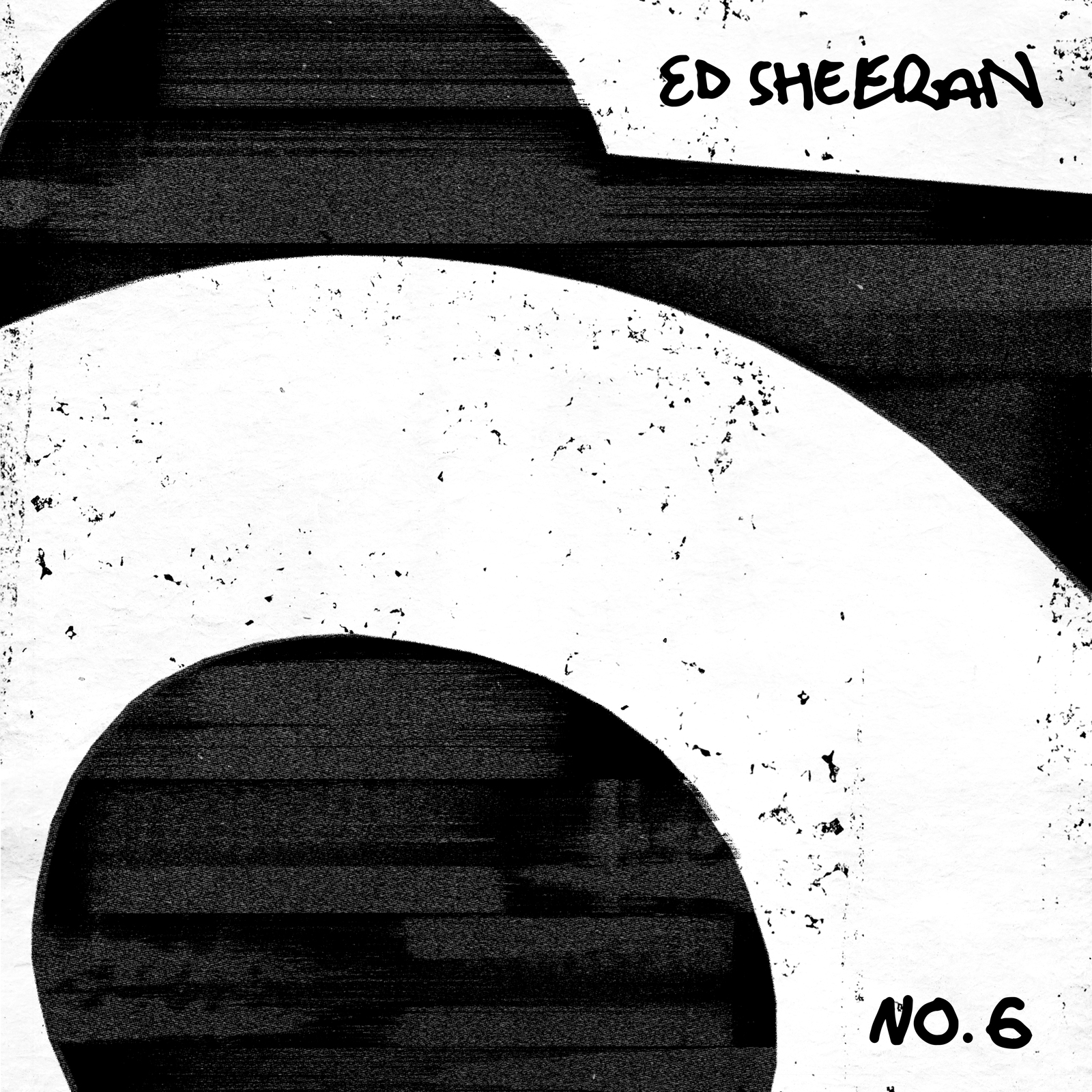 No.6 Collaborations by Ed Sheeran image