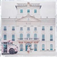 K12 - Baby Pink Vinyl by Melanie Martinez