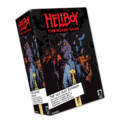 Hellboy: The Wild Hunt Board Game Expansion