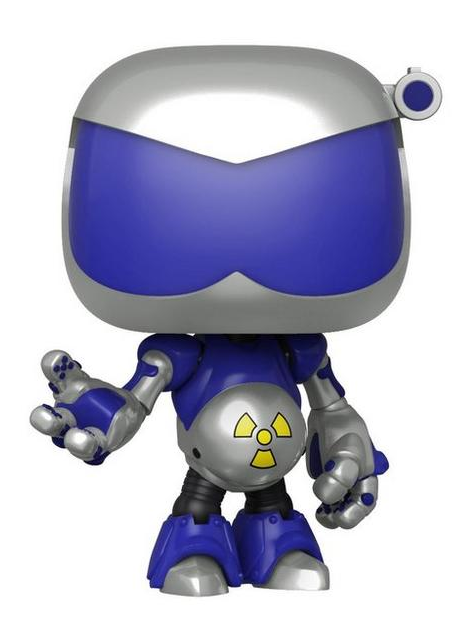 Toonami: TOM - Pop! Vinyl Figure
