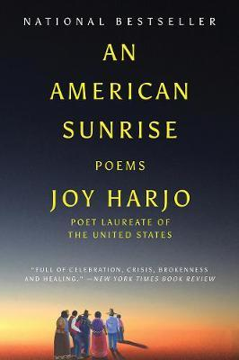 An American Sunrise | Joy Harjo Book | Pre-Order Now | at Mighty ...