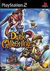 Dark Chronicle 2 for PlayStation 2