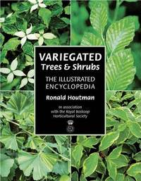 Variegated Trees and Shrubs by Ronald Houtman image