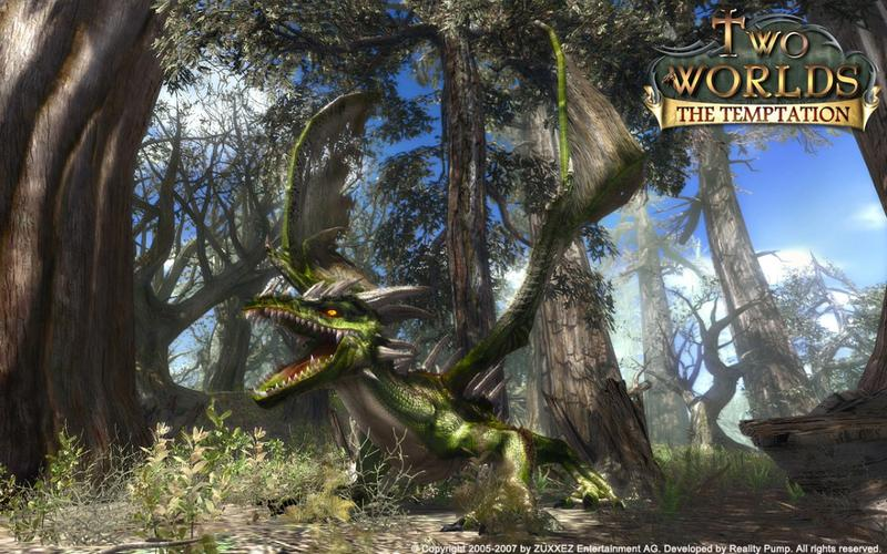 Two Worlds II for Xbox 360 image