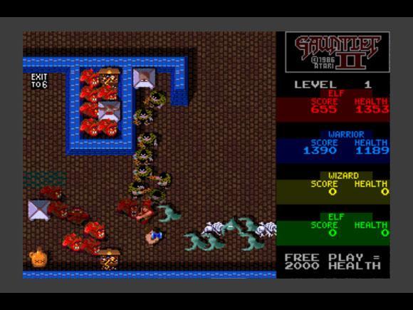 Midway Arcade Treasures 2 for Xbox image