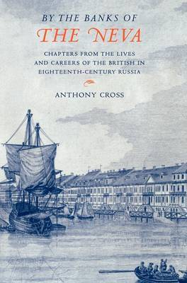 'By the Banks of the Neva' by Anthony Cross