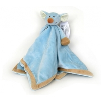 Diinglisar - Cuddle Blanket Mouse