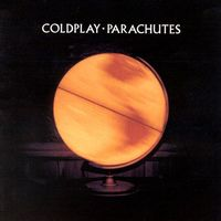 Parachutes (LP) by Coldplay