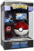 Pokemon: Pokémon Catch 'n Return - Swampert Poké Ball