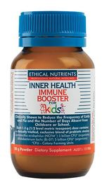 Ethical Nutrients Inner Health Immune Booster for Kids (50g)