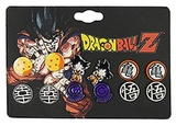 Dragon Ball Z: Stud Earring Set - 6-Pack