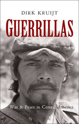 Guerrillas by Dirk Kruijt image