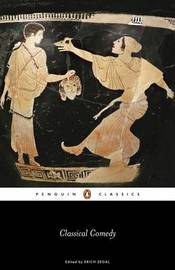Classical Comedy by Aristophanes image