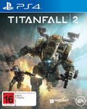 Titanfall 2 for PS4