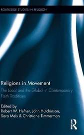 Religions in Movement
