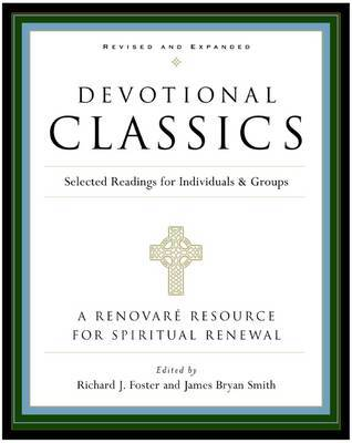 Devotional Classics by Richard J Foster image