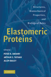 Elastomeric Proteins image