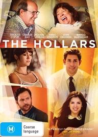The Hollars on DVD
