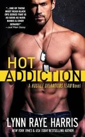 Hot Addiction by Lynn Raye Harris image