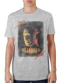 Hellraiser Inferno - T-Shirt (Small)