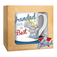 Me To You - Grandad Mug (Boxed)