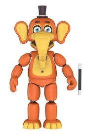 """Five Nights at Freddy's - Orville Elephant 5"""" Articulated Figure"""