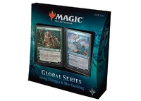 Magic The Gathering Global Series: Jiang Yanggu & Mu Yanling image