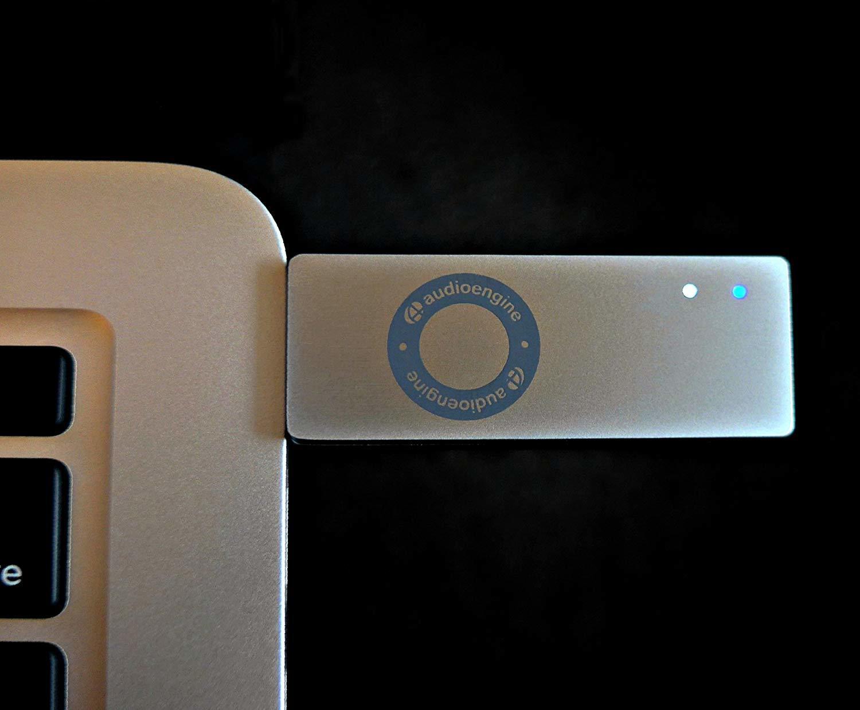 Audioengine: D3 24-Bit DAC/Headphone amp image