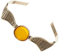 Harry Potter Snitch Gem Headband