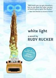 White Light by Rudy Rucker
