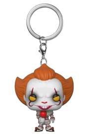 It: Pennywise (with Balloon) - Pocket Pop! Key Chain