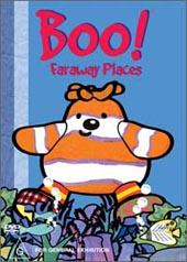 Boo! Vol 1 - Faraway Places on DVD