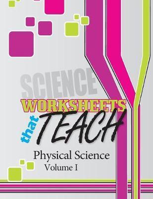 Worksheets That Teach by Quantum Scientific Publishing