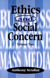 Ethics and Social Concern image