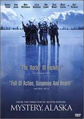 Mystery Alaska on DVD