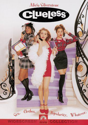 Clueless - Special Edition on DVD