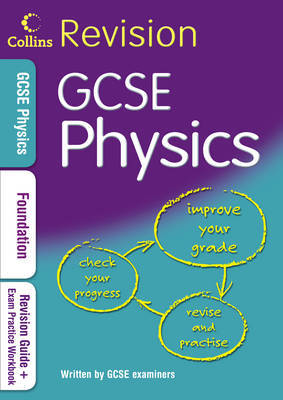 GCSE Physics Foundation for OCR B image