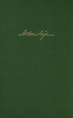 The Selected Papers of John Jay v.1; 1760-1779
