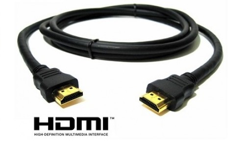 8Ware: High Speed HDMI Cable with Ethernet Male to Male - 3m