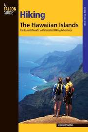 Hiking the Hawaiian Islands by Suzanne Swedo