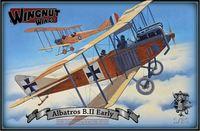 Wingnut Wings 1/32 Albatros B.II Model Kit