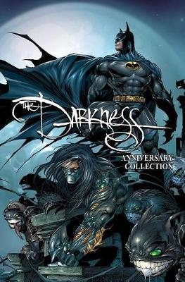 The Darkness: Darkness/ Batman & Darkness/ Superman 20th Anniversary Collection by Garth Ennis image