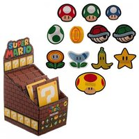 Nintendo: Super Mario Bros Patch (Blind Box)