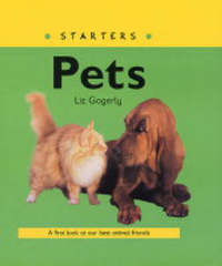 Pets by Liz Gogerly image