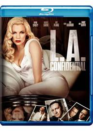 L.A. Confidential - Special Edition on Blu-ray